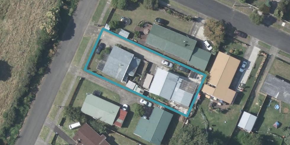 76B Jellicoe Avenue, Tuakau