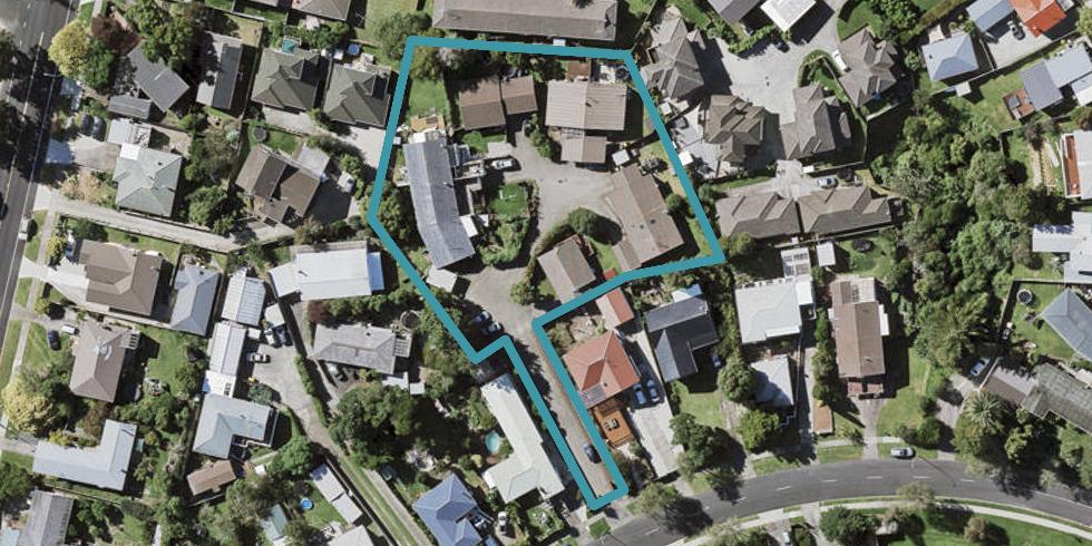 8/133 Ennis Avenue, Pakuranga Heights, Auckland