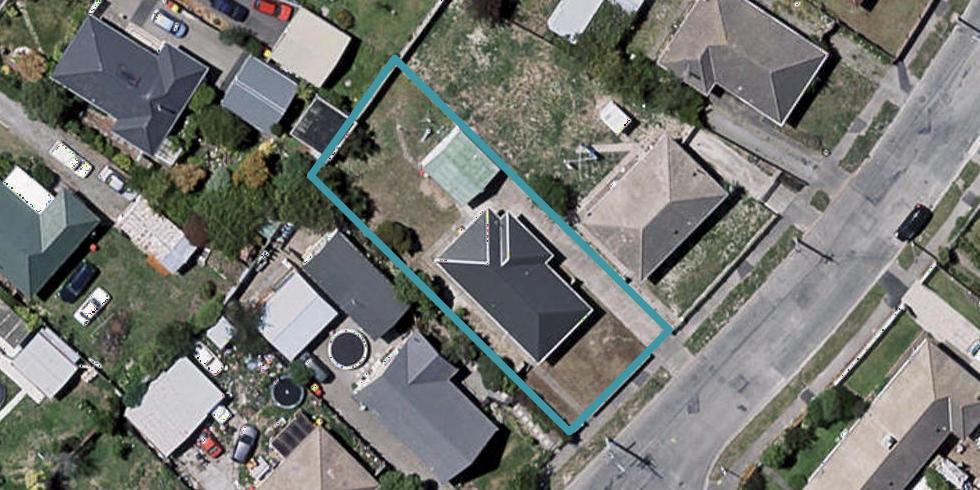 83 Carisbrooke Street, Aranui, Christchurch