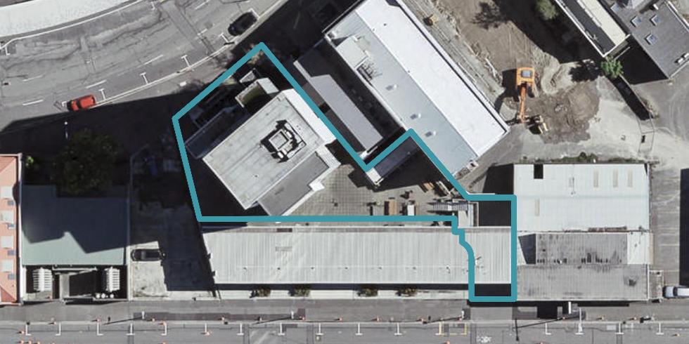 1/66 Oxford Terrace, Christchurch Central, Christchurch