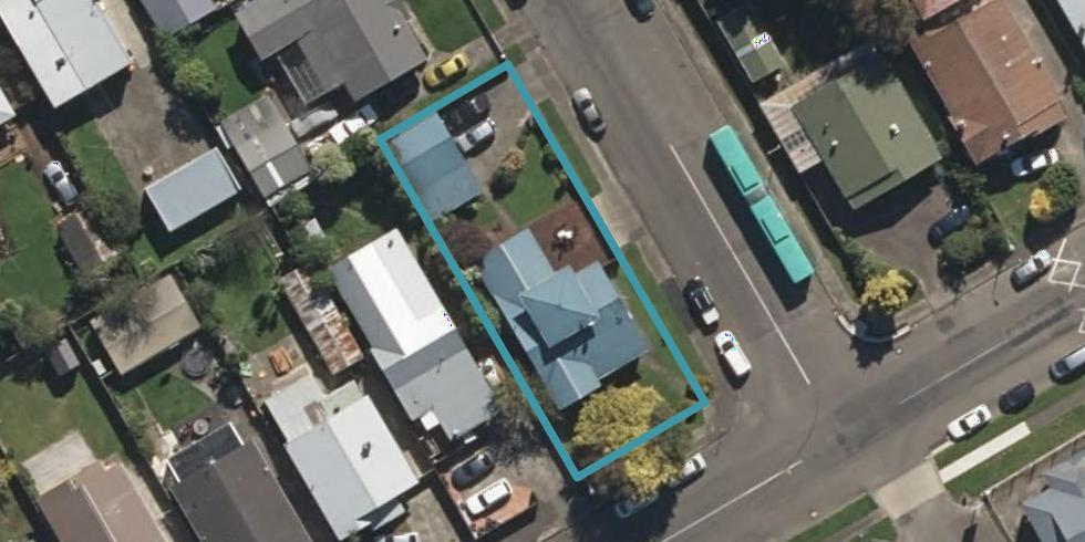 44 Matipo Street, Takaro, Palmerston North