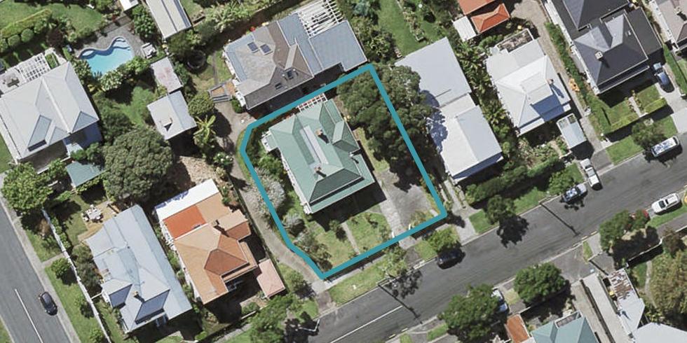 34 Mozeley Avenue, Devonport, Auckland