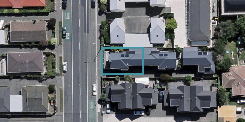 180B Colombo Street, Sydenham, Christchurch