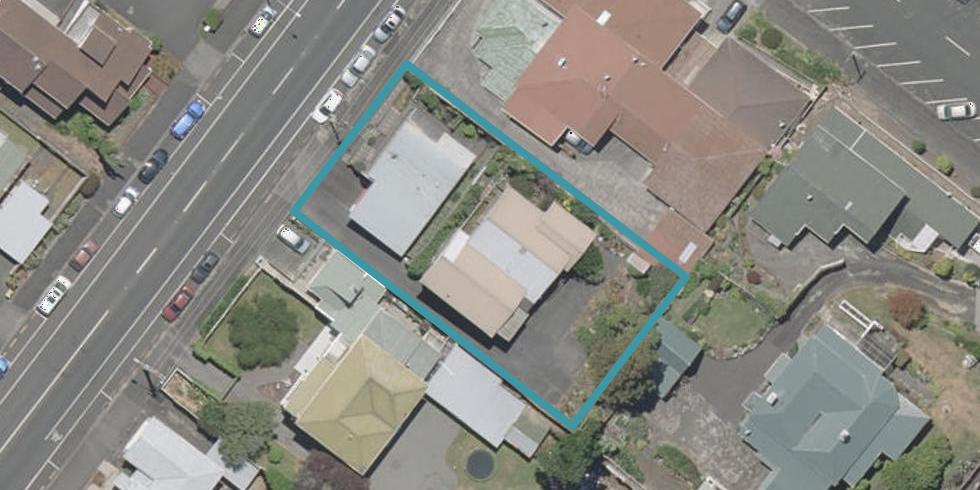 45 Ingestre Street, Whanganui