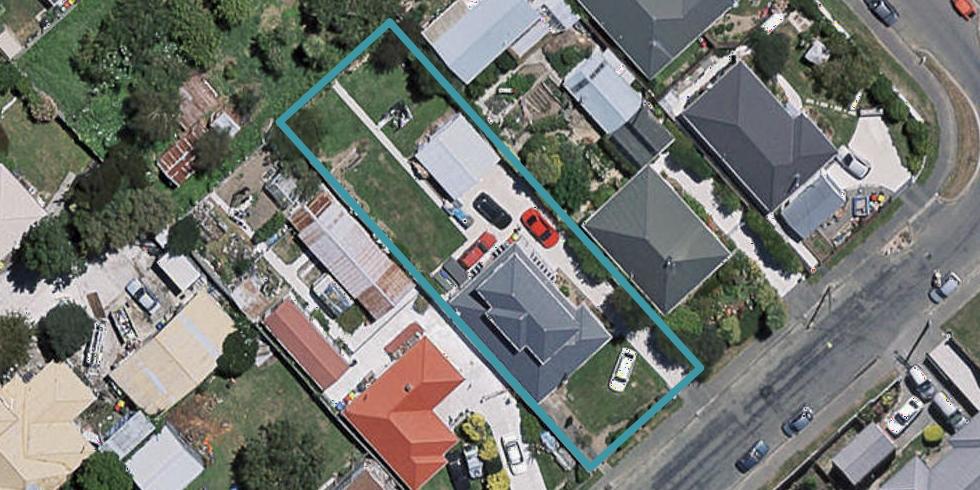 5 Trevor Street, Hornby, Christchurch