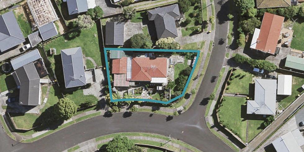 16 Frangipani Avenue, Manurewa, Auckland