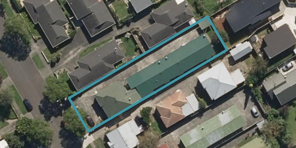 7B Worcester Street, West End, Palmerston North