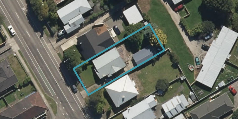 41 Wood Street, Takaro, Palmerston North