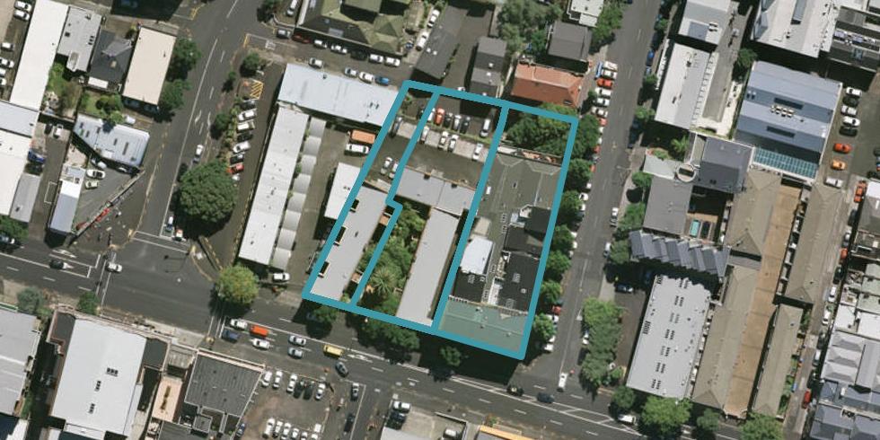 10/128 Newton Road, Eden Terrace, Auckland