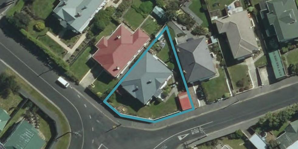 1 Spencer Street, Andersons Bay, Dunedin