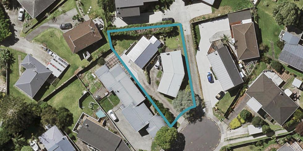 1/100 Bond Crescent, Forrest Hill, Auckland