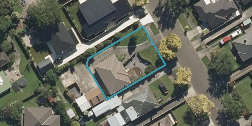35 Karina Terrace, Roslyn, Palmerston North
