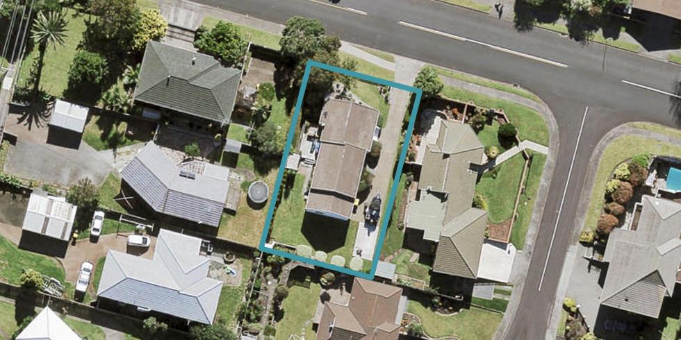 3 Westpark Drive, West Harbour, Auckland