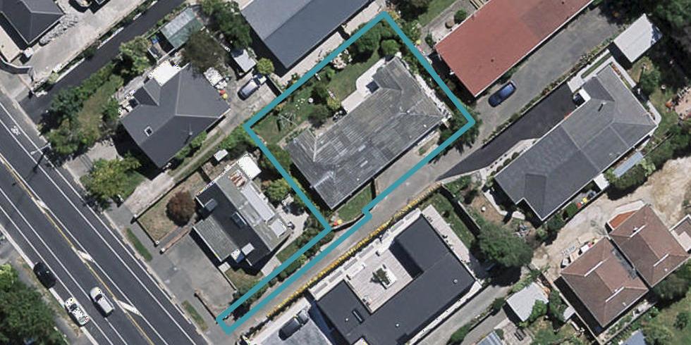 106A Barrington Street, Somerfield, Christchurch