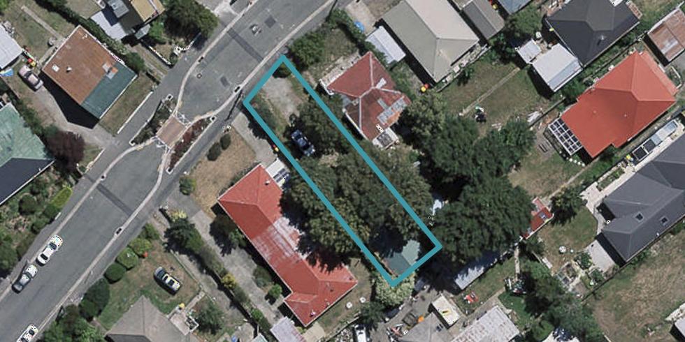 16 Feilding Street, Addington, Christchurch