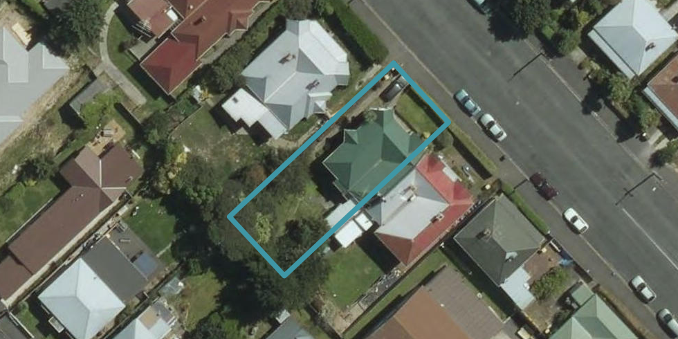 11 Carr Street, North East Valley, Dunedin