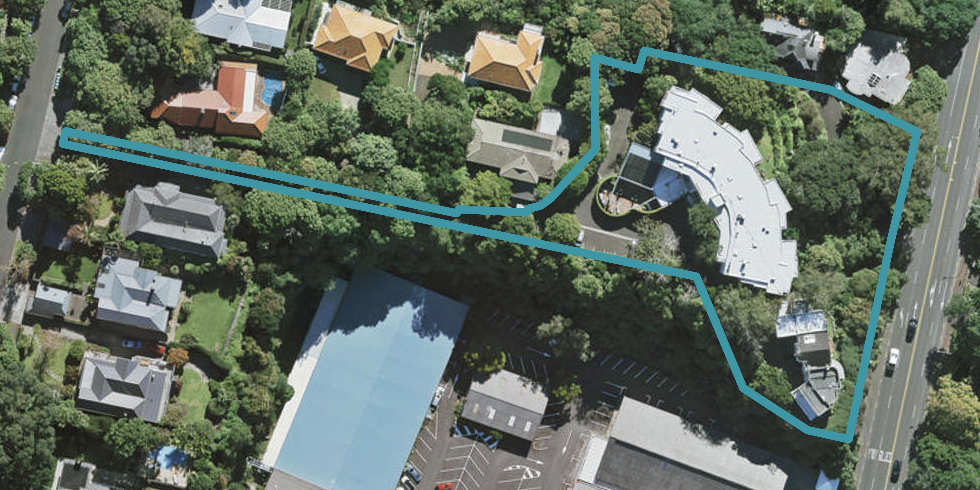 3/35 Almorah Road, Epsom, Auckland
