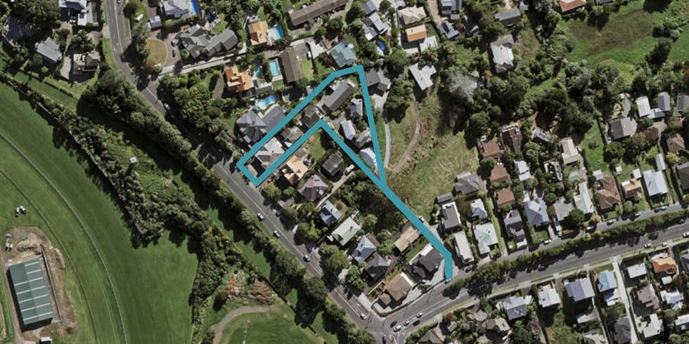 2 Abbotts Way, Remuera, Auckland