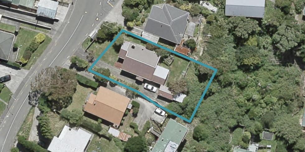 40 Bassett Road, Johnsonville, Wellington