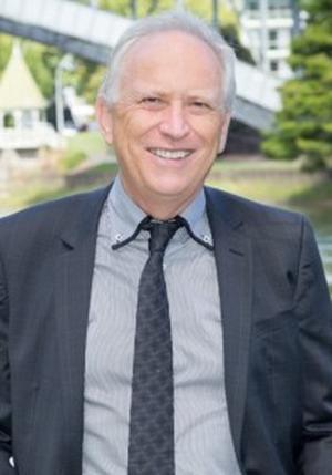 Kevin Benge