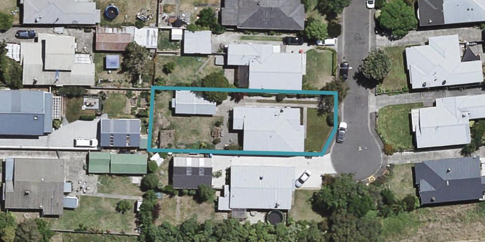 8 Roach Street, Marewa, Napier