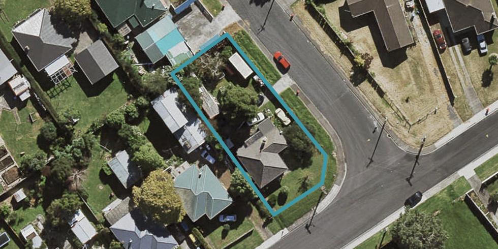 12 Cracroft Street, Otahuhu, Auckland