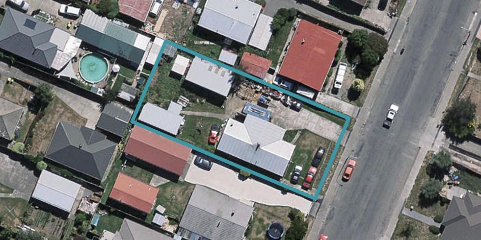 25 Hei Hei Road, Hei Hei, Christchurch