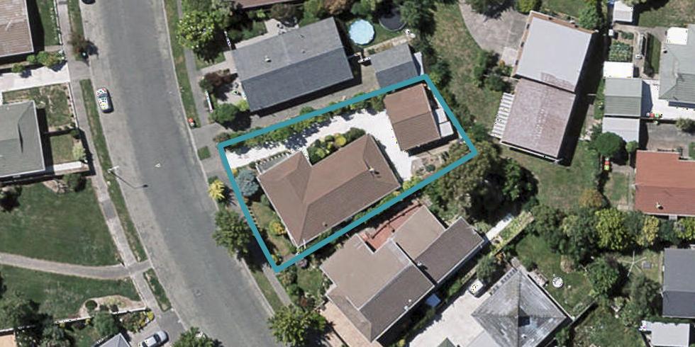 28 Northfield Road, Casebrook, Christchurch