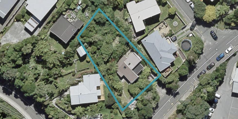36 Ohariu Road, Johnsonville, Wellington