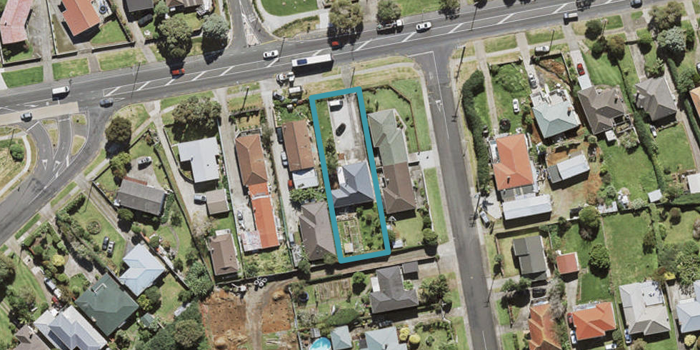 600 Massey Road, Mangere, Auckland