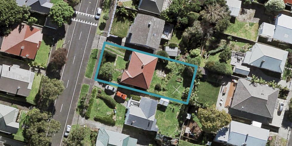 10 Pine Street, Mount Eden, Auckland