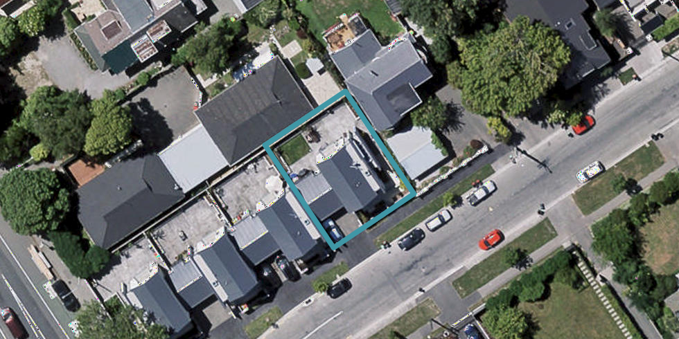 7 Knowles Street, Saint Albans, Christchurch