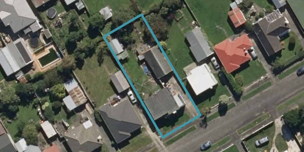 19 Rewa Street, Takaro, Palmerston North