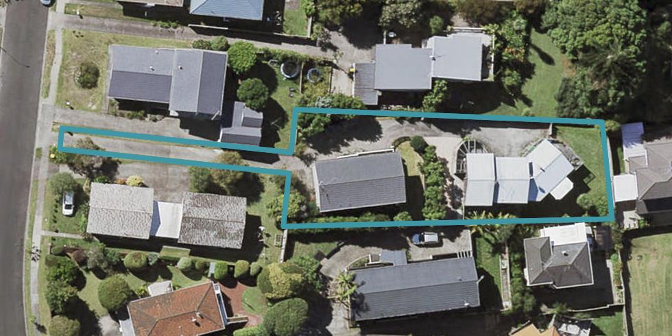 2/36 Knightsbridge Drive, Forrest Hill, Auckland