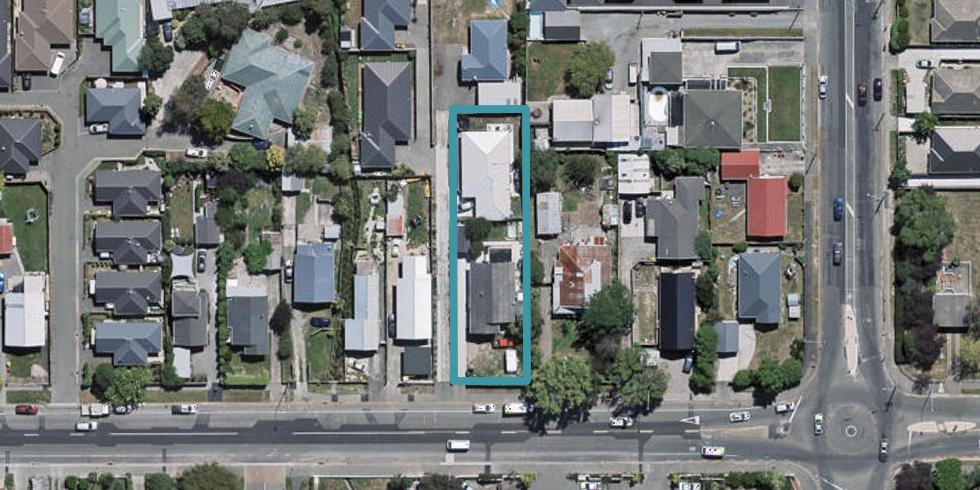 307 Woodham Road, Linwood, Christchurch