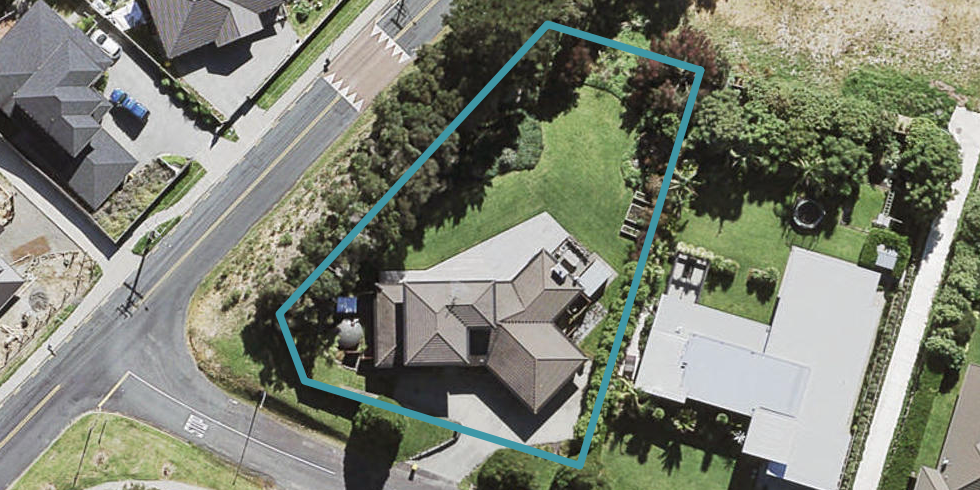 3 Wicklam Lane, Greenhithe, Auckland