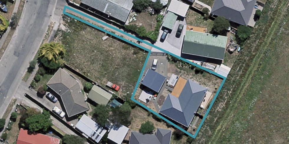 55 St Heliers Crescent, Aranui, Christchurch