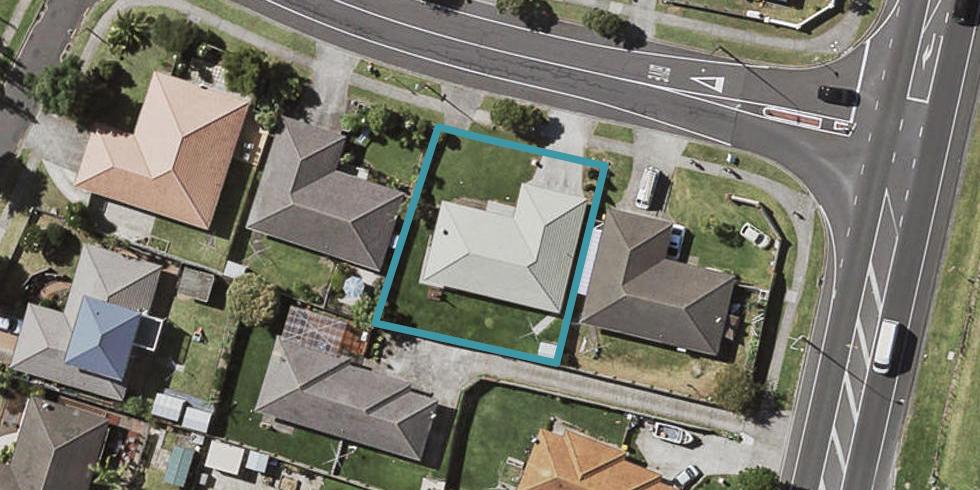 4 Michael Jones Drive, Flat Bush, Auckland