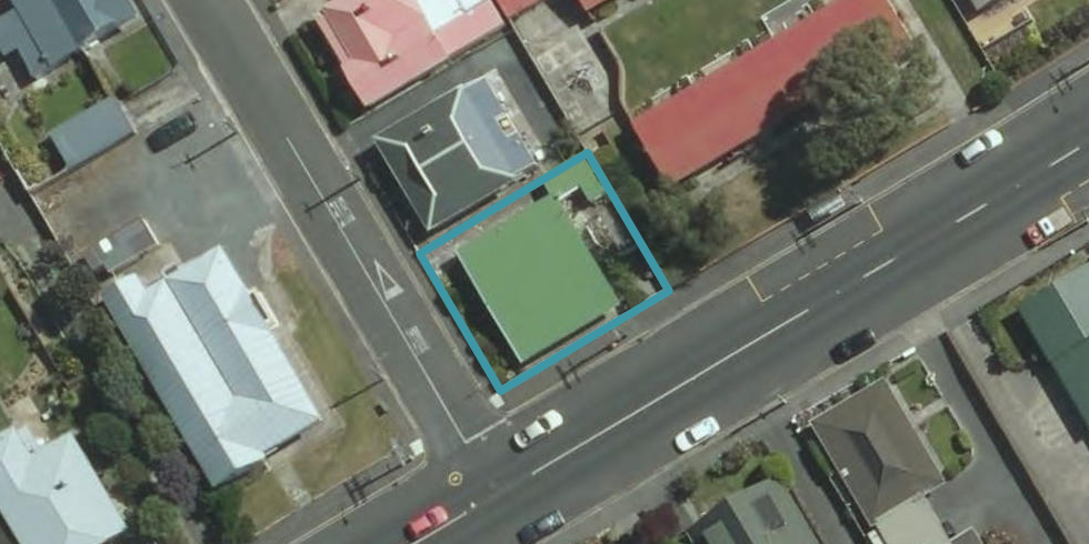 160 Macandrew Road, South Dunedin, Dunedin