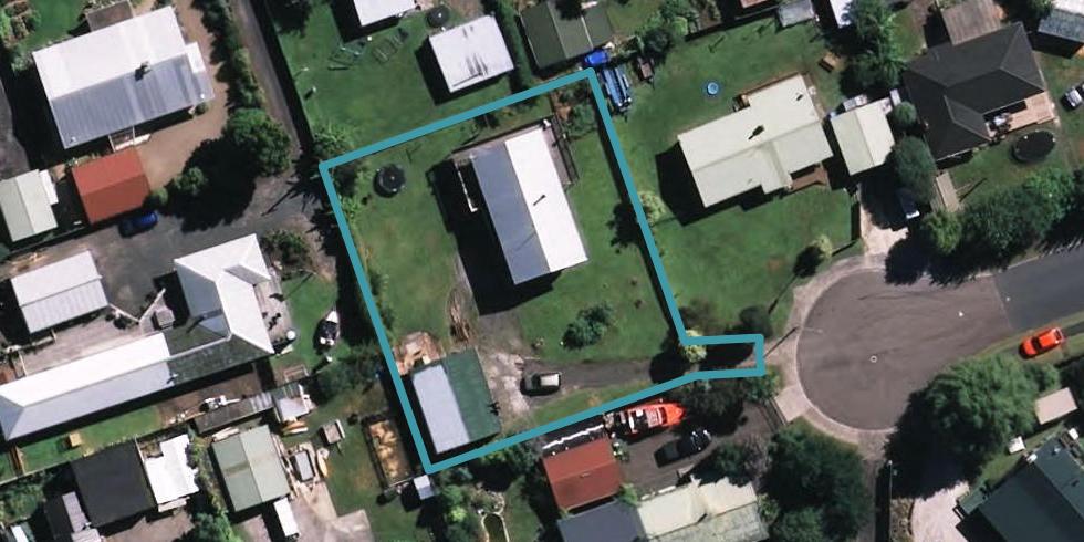 10 Warihi Place, Ngongotaha, Rotorua