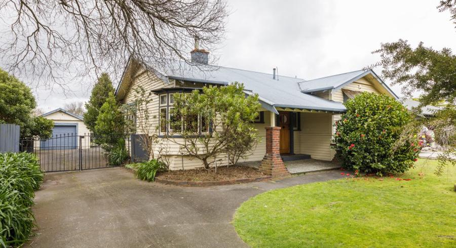 50 Argyle Avenue, Takaro, Palmerston North