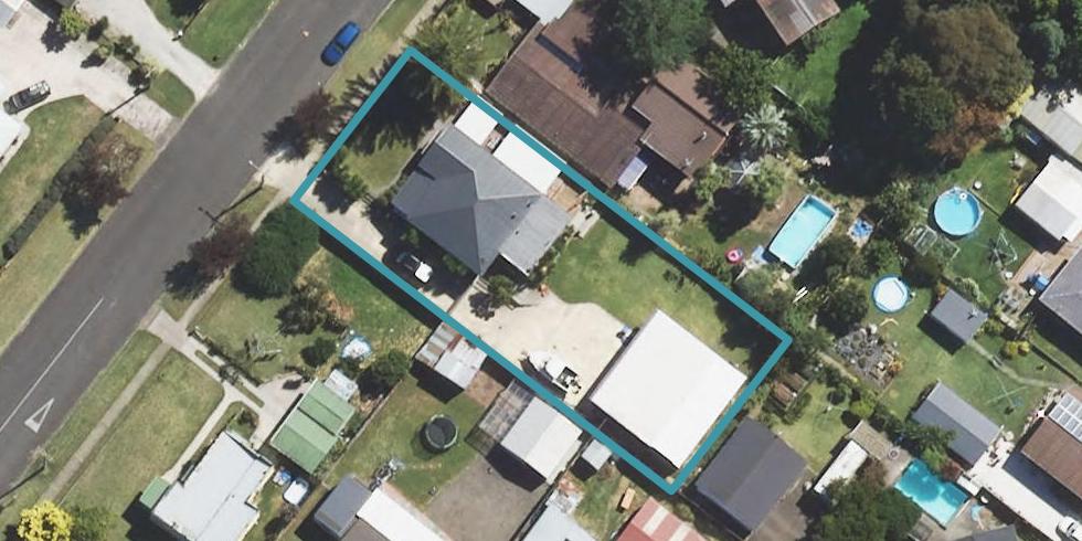 5 Buchanan Street, Mangapapa, Gisborne