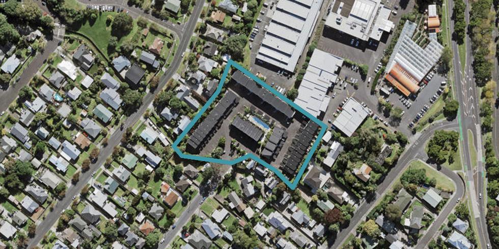 12/24 Norrie Avenue, Mount Albert, Auckland
