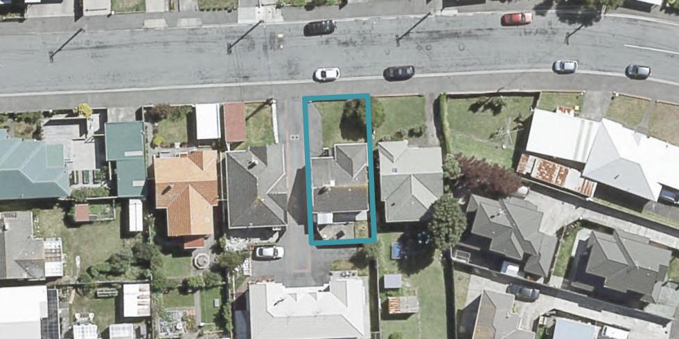 10 Fife Lane, Miramar, Wellington