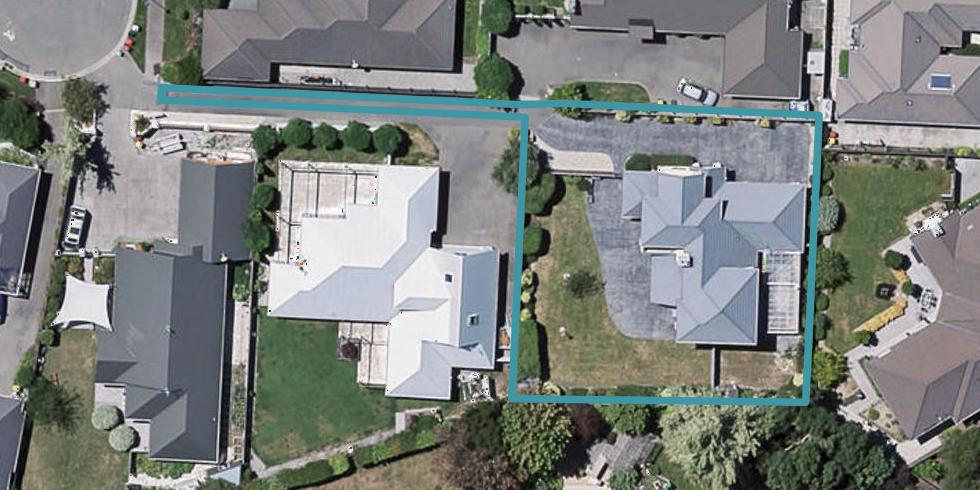 7 Hemsworth Mews, Casebrook, Christchurch