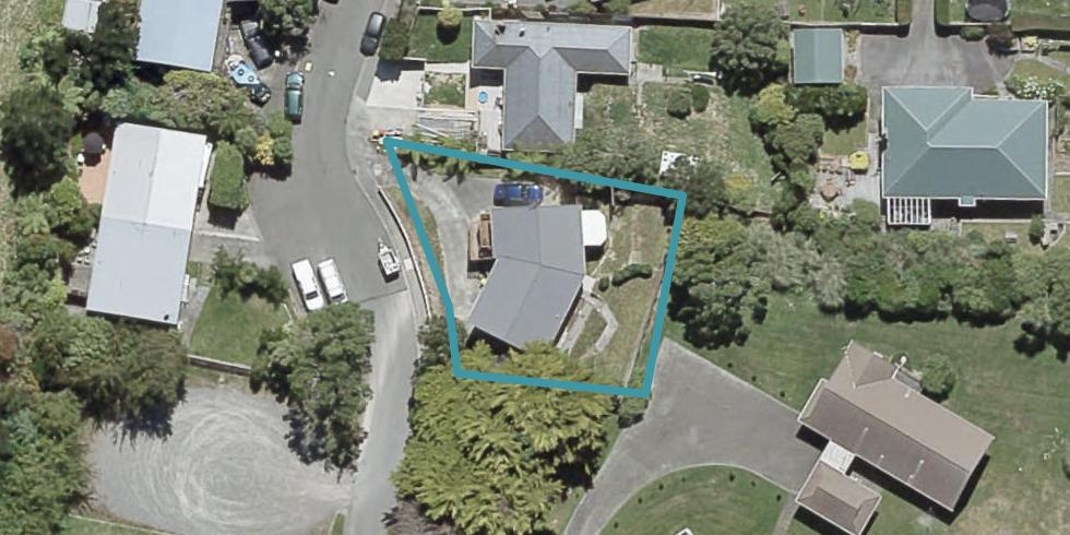 25 Trebann Street, Paparangi, Wellington