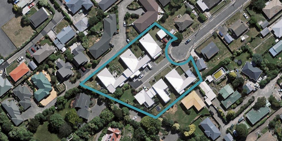 12 Somers Place, Spreydon, Christchurch