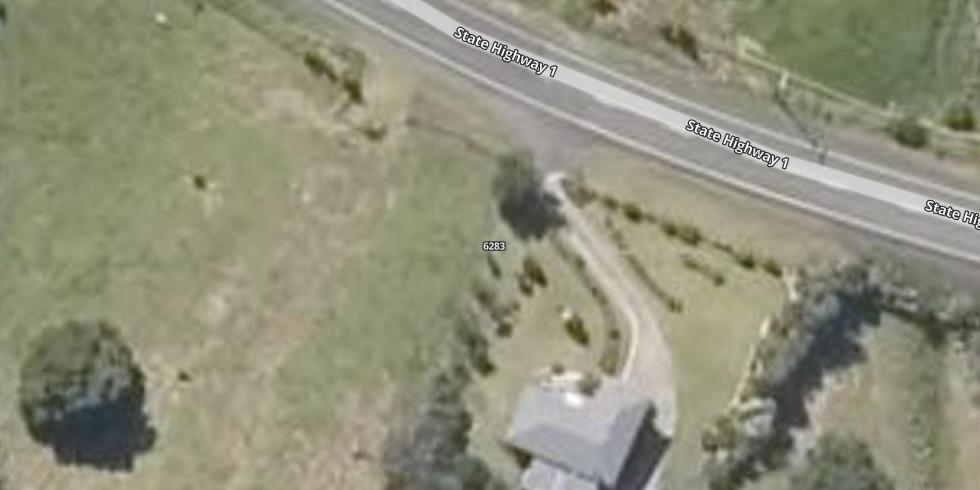 6283 State Highway 1, Kaitaia