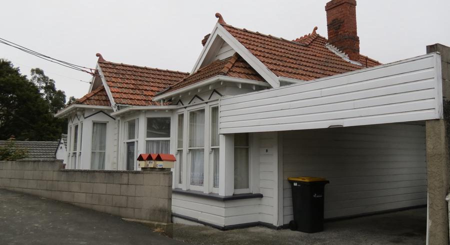 494 South Rd, Calton Hill, Dunedin