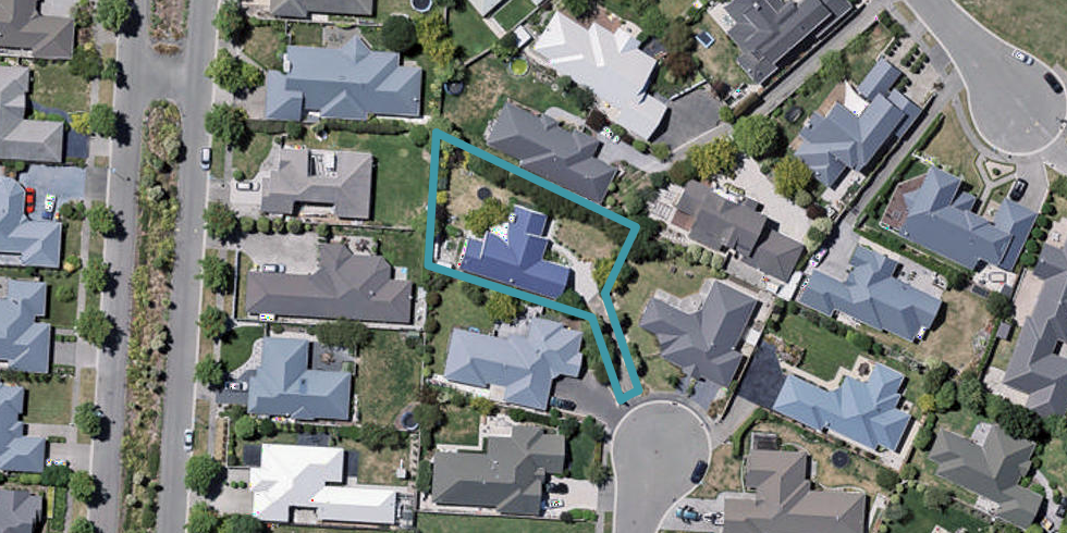 9 Gwen Place, Redwood, Christchurch